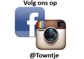 Volg ons towntje