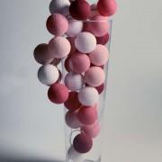 pink cottonlight