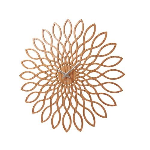Karlsson Klok Sunflower licht bruin