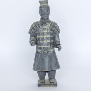 terracotta soldaat