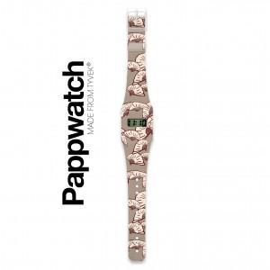 I like paper Pappwatch Waaier