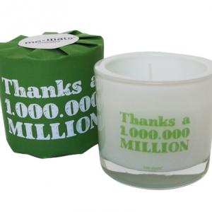 Me&Mats Thanks a 1000000 million