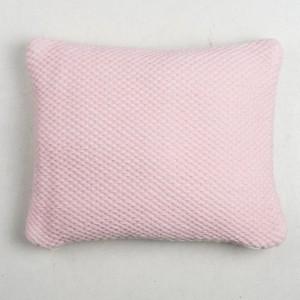UNC Amsterdam kussen Weave roze