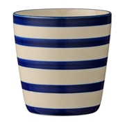 Bloomingville stripe cup