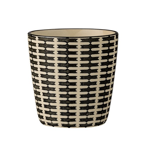 Day home stripe cup
