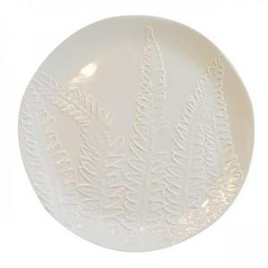 UNC bord leaf Ø 23 cm